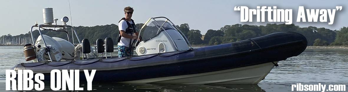 RIBs ONLY - Home of the Rigid Inflatable Boat